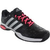 adidas  Barricade Club  men's Shoes (Trainers) in Black
