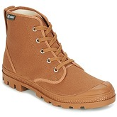 Aigle  ARIZONA  men's Shoes (High-top Trainers) in Brown
