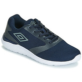 Umbro  FABBY  men's Shoes (Trainers) in Blue