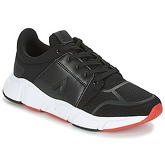 Asfvlt  FUTURE  men's Shoes (Trainers) in Black