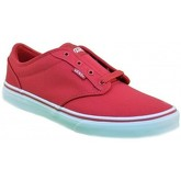 Vans  ATWOOD ZNR5GH  men's Shoes (Trainers) in Red