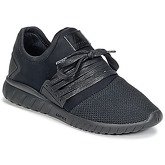 Asfvlt  AREA  men's Shoes (Trainers) in Black