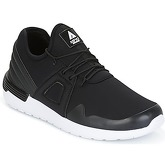 Asfvlt  TRAIN  men's Shoes (Trainers) in Black