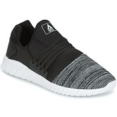 Asfvlt  AREA LOW  men's Shoes (Trainers) in Black