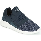 Asfvlt  AREA LOW  men's Shoes (Trainers) in Blue