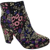 Dolcis  Florine  women's Low Ankle Boots in Multicolour