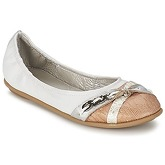 Regard  SANOX  women's Shoes (Pumps / Ballerinas) in White