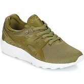Asics  GEL-KAYANO TRAINER EVO  men's Shoes (Trainers) in Green
