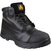 Amblers Safety  Fs301 Cordoba S3 Met Boot  men's Low Ankle Boots in Black