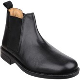 Cotswold  Colesbourne Boots  men's Low Ankle Boots in Black
