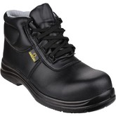 Amblers Safety  FS663  men's Low Ankle Boots in Black