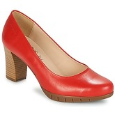 Wonders  ROJUM  women's Court Shoes in Red