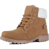 Spylovebuy  Morgan  women's Snow boots in Brown