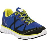 Regatta  Great Outdoors ChildrensKids Hypertrail Trainers  women's Shoes (Trainers) in Blue