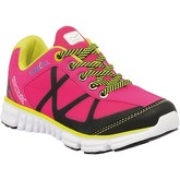 Regatta  Great Outdoors ChildrensKids Hypertrail Trainers  women's Shoes (Trainers) in Multicolour