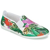 Flossy  NERJA  men's Slip-ons (Shoes) in Multicolour