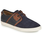 Armistice  DRONE ONE  men's Shoes (Trainers) in Blue