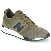 New Balance  MRL247  men's Shoes (Trainers) in Green
