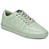 Sixth June  SEED ESSENTIAL  men's Shoes (Trainers) in Green