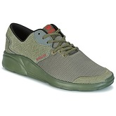 Supra  NOIZ  men's Shoes (Trainers) in Green