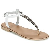 Betty London  ESINILE  women's Sandals in Silver