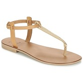 Betty London  ESINILE  women's Sandals in Gold