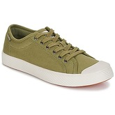 Palladium  PALLAPHOENIX OG CVS  men's Shoes (Trainers) in Green