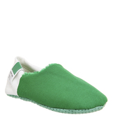 Pantone Chillout Slipper JOLLY GREEN
