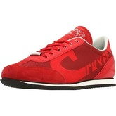 Cruyff  ULTRA  men's Shoes (Trainers) in Red