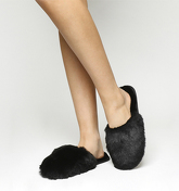 Ted Baker Phlufy Slipper BLACK
