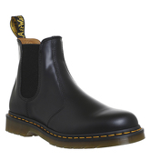 Dr. Martens 2976 Chelsea Boot BLACK LEATHER