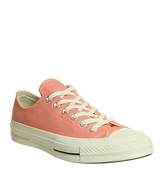 Converse All Star Ox 70 S ORANGE