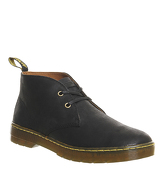 Dr. Martens Cabrillo Chukka BLACK LEATHER