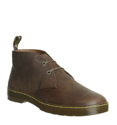 Dr. Martens Cabrillo Chukka GAUCHO LEATHER