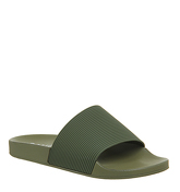 Office Flume Slide KHAKI