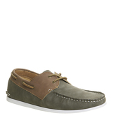 Office Floats Your Boat Shoe KHAKI