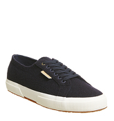 Superga 2750 (m) BLUE NAVY