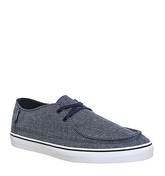 Vans Rata Vulc DRESS BLUE CHAMBRAY