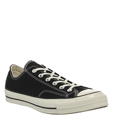 Converse All Star Ox 70's BLACK