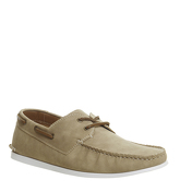 Office Floats Your Boat Shoe BEIGE