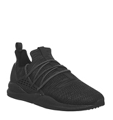 Cortica Intuous Trainer BLACK KNIT