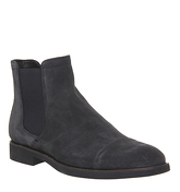 Vagabond Roy Chelsea DARK GREY