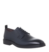 Poste Idris Derby DARK NAVY LEATHER
