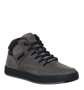 Timberland Davis Square Hiker EIFFEL TOWER GREY