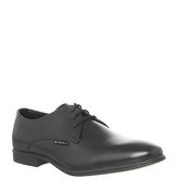Ben Sherman Ludgate Derby BLACK