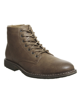Office Igus Lace Boot TAN