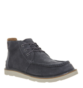 Toms Chukka DARK GREY