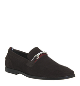Ben Sherman Rue Loafer BROWN SUEDE