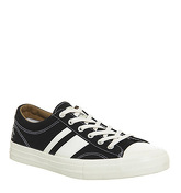 Original Penguin Max Sneaker BLACK