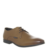 Ben Sherman Ludgate Derby TAN